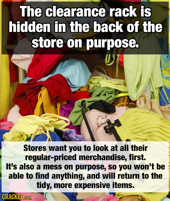 27 Sneaky Mind Tricks Used By Major Retailers