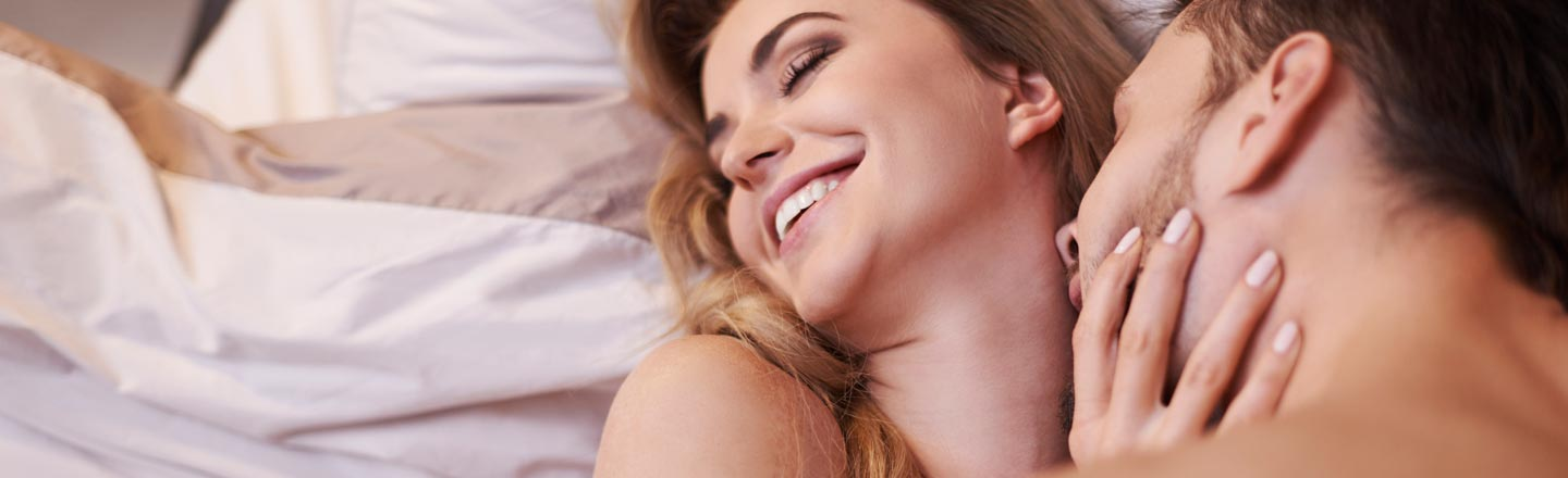 15 Weird Reasons We Have Sex, According To Science