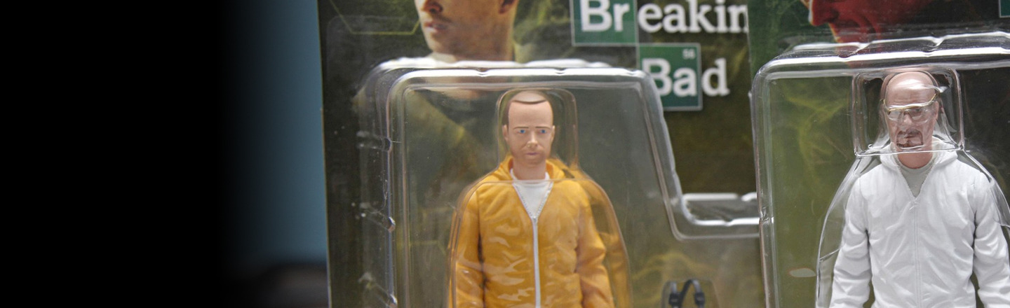 20 Real Official Merchandise Items No One Thought Through