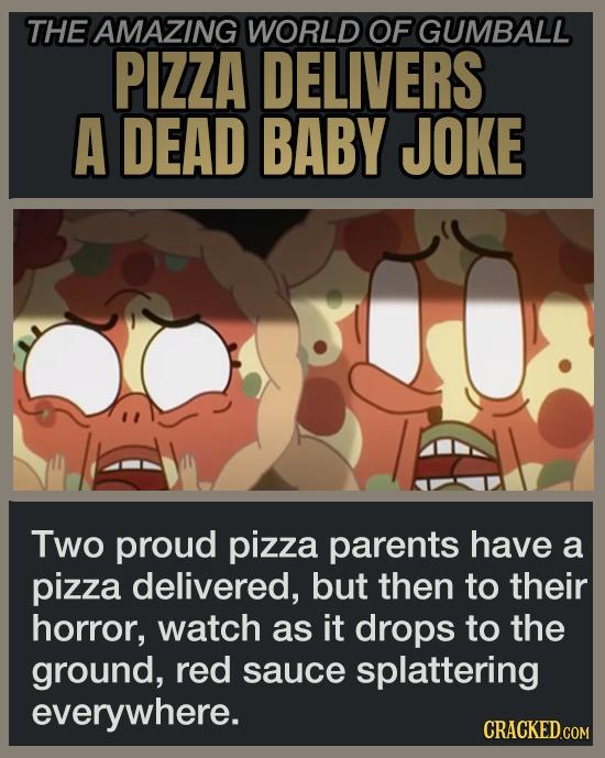 18 Surprisingly Dark Episodes of Kids TV Shows