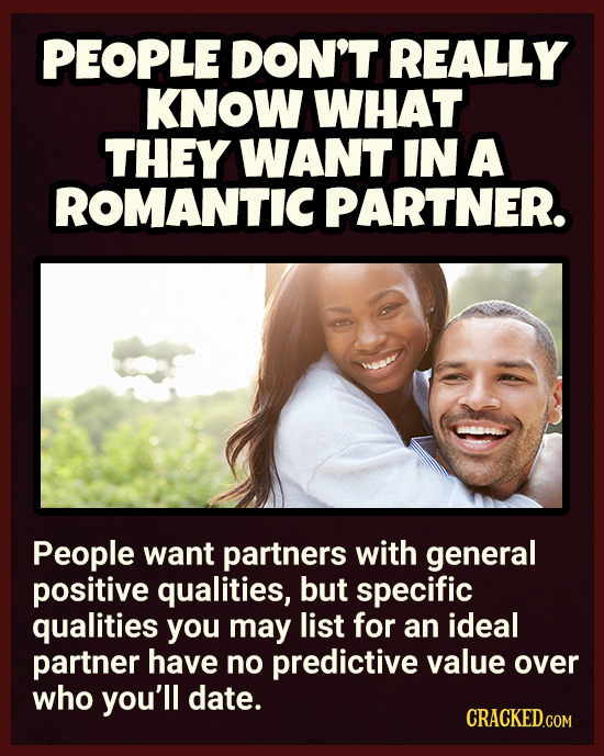 18 Scientific Facts About Love & Dating To Ruin The Romance