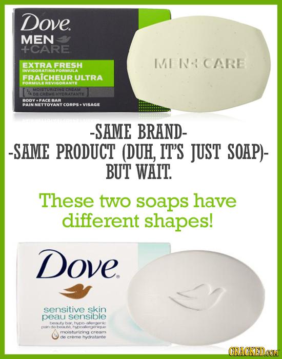 Dove. MEN +-CARE MI 1- CARE EXTRA FRESH INVIGORATING FORMULA FRAICHEUR ULTRA FORMULE EBEVCORANTE DE CREME HYORATANTE BODY FACEBAR PAIN TTOYANT CORPSVI