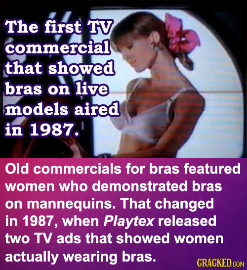 27 Groundbreaking Moments That Built The Modern World