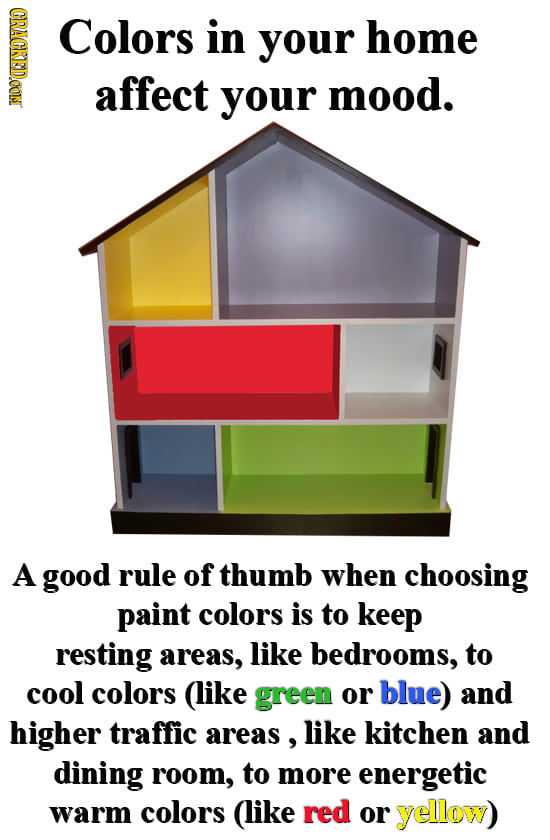 21 Rules Of Thumb Every Adult Should Know