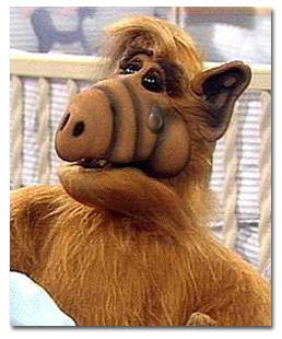 Why ALF Is the Most Tragic Fictional Character Ever