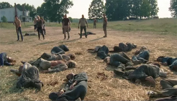 5 Plotlines The Walking Dead Needs to Stop Repeating