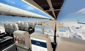 4 Gimmicks That Will Soon Make Flying More of a Living Hell