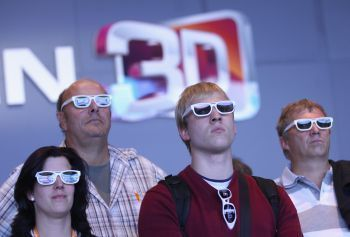 4 Reasons the 3D TV Movement is Already Dead