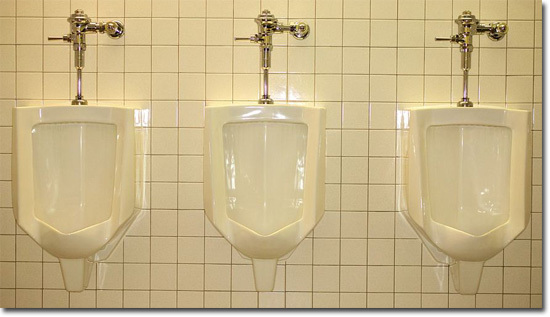 Urinal Attacks: The Next Scary News Trend