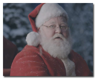 The Smartphone Commercial That Will Ruin Your Christmas