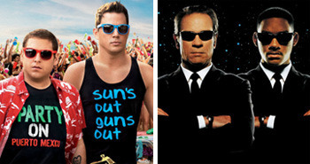 5 Famous Movies That Are Getting Unspeakably Bad Sequels