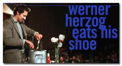 The 3 Manliest Things Ever Done by Werner Herzog (Or Anyone)