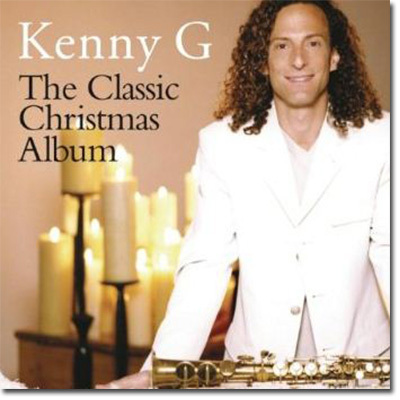 The 4 Least Anticipated Christmas Albums of 2012