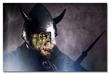 5 Famous Monsters That Are Way Scarier in Other Countries
