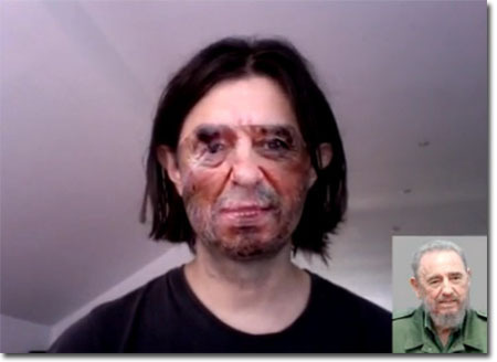 The Horrifying Truth About Facial Remapping Software