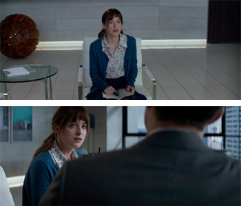 4 Ways the '50 Shades of Grey' Film Is Worse Than You Expect