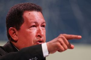The 4 Craziest Moments in the Life of Hugo Chavez