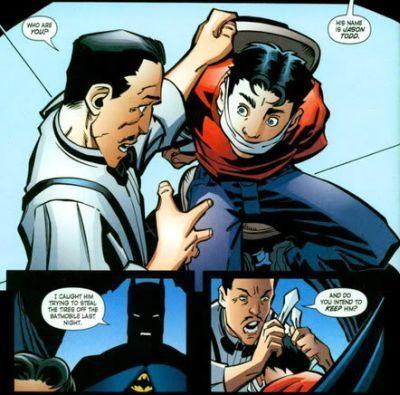 3 Comic Book Moments That Prove Batman is Bad at Hiring
