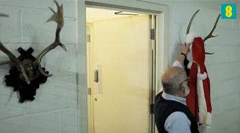 4 Completely Insane Ways People Are Hijacking Santa's Image