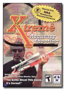 A Video Game Made by the NRA (That Explains a Lot)