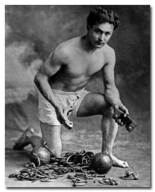 3 Reasons Houdini Was Way More Badass Than You Think