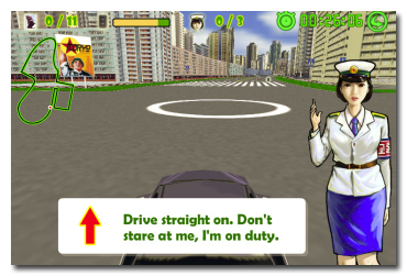 The North Korean Video Game for People Who Hate Fun