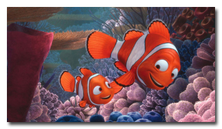 The Dirty Truth About 'Finding Nemo'
