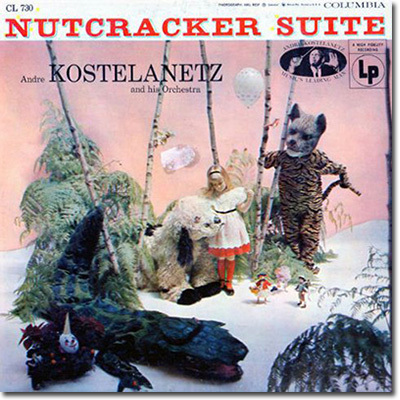 The 5 Most Unintentionally Creepy Christmas Albums