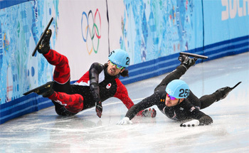 4 Medals We Totally Needed For the Sochi Olympics