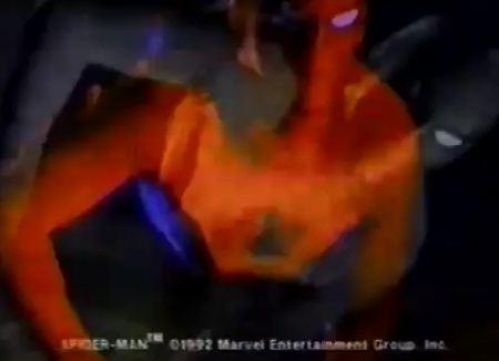 The Most Baffling PSA Ever: Vote Like ... Spider-Man?