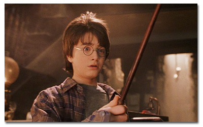 Why Hogwarts Was All in Harry's Head: A Conspiracy Theory