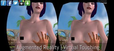 4 Ways Virtual Sex Will Be More Embarrassing Than Real Sex