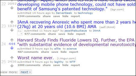 Fluoride Lowers Your IQ: B.S. Headline of the Week
