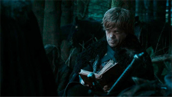 Why We Should Be Glad Game of Thrones Is Ditching the Books