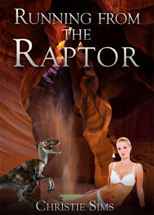 10 Real Book Covers From Dinosaur-On-Human Sex Novels