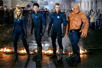 4 Signs the Best Fantastic Four Movie Was Made 20 Years Ago