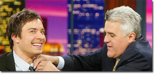 Leno May be Fired: Why It's Time to Stop Pretending We Care