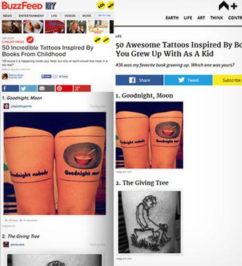 4 Reasons Ashton Kutcher's Buzzfeed Ripoff Site Is Insane
