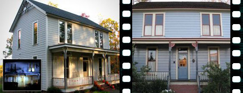 5 Famous Movie Sets That Might Be in Your Neighborhood