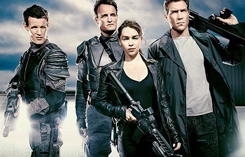 4 Signs the New 'Terminator' Movie Is Doomed
