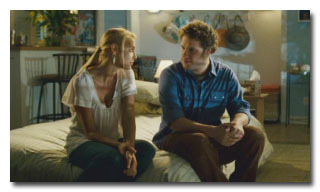 4 Weirdly Specific Moments in Every Seth Rogen Movie Romance