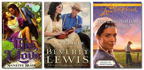 The 5 Most Baffling Genres of Romance Novel