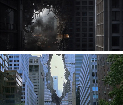 4 Ways the New Godzilla Movie Ripped Off the Crappy '98 Flop