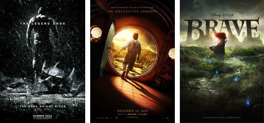 The Baffling New Trend in Movie Poster Design