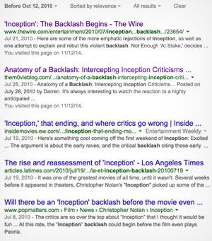 5 Stupid Complaints We Always Have About Chris Nolan Movies